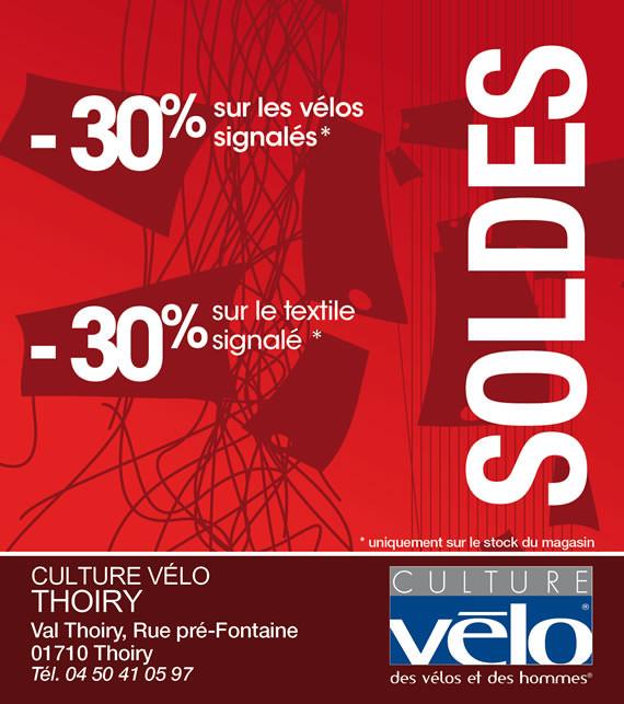 30 sur les v los signal s - Val thoiry horaire ...