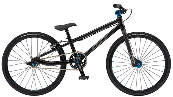 gt bicycles 2015