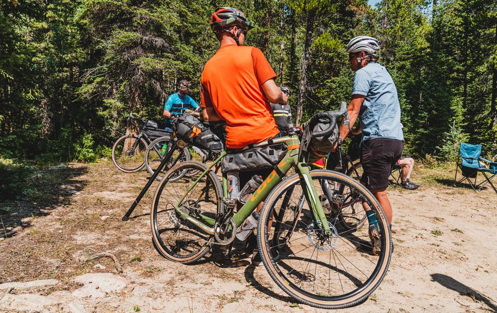 Ambrosio unpadded Sacoche Vélo Pour Vélos De Route