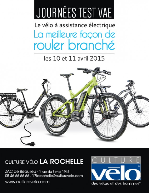 bicycle velo electrique la rochelle. Black Bedroom Furniture Sets. Home Design Ideas