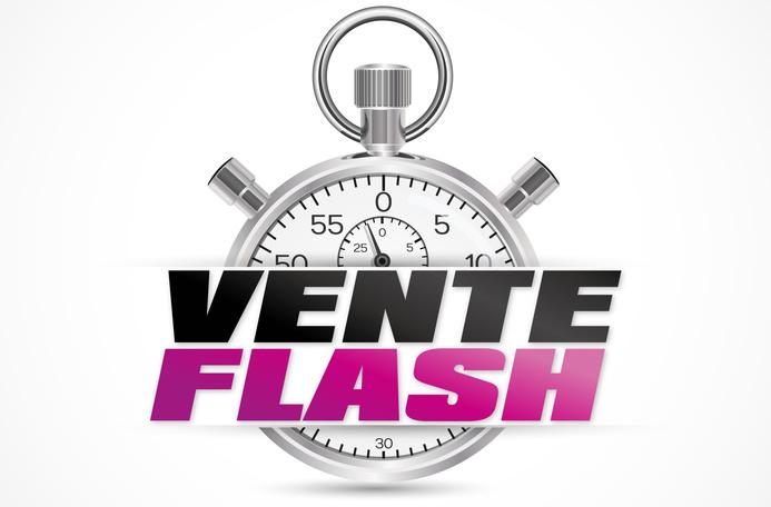 """Résultat de recherche d'images pour """"vente flash"""""""