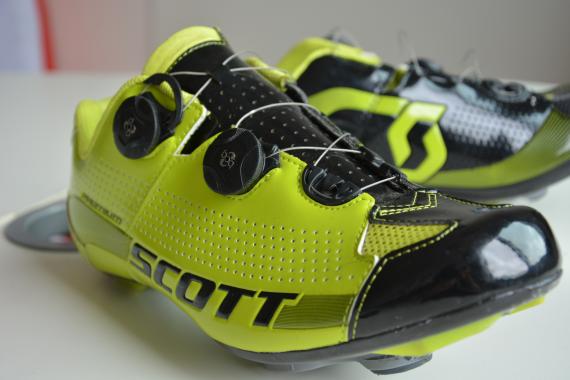 acheter en ligne taille 7 inégale en performance chaussure velo route scott,scott chaussures route homme team boa