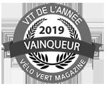 Elu VTT de l'année 2019 !