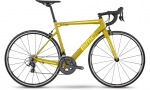 teammachine SLR02 Ultegra yellow