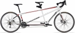 Cannondale Road Tandem 2 700 M WHITE