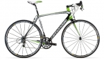 Cannondale Synapse Carbone HM 2 SRAM R 700 M GREEN
