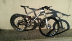 920 kit Carbon XX Crossmax