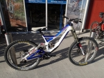 SPECIALIZED FSR DH DEMO 8