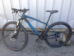 SPECIALIZED Epic Carbon Ht 29""