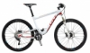 GT HELION Carbone EXP 27.5 M GLOSS WHITE/ORANGE