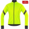 Veste POWER 2.0 WINDSTOPPER® Soft Shell red/black