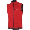Gore Gilet PATH WINDSTOPPER® Active Shell black
