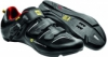 Chaussures Cyclo Tour Sport 14 BK/QC