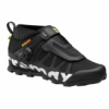 Mavic Chaussures Crossmax 14 BLACK/White