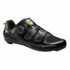 Mavic Chaussures Ksyrium Ultimate BK/BRIGH