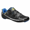 Mavic Chaussures Ksyrium Pro BK/WH/LIGHT B