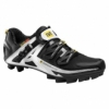 Mavic Chaussures Fury BLACK/White