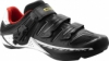 Chaussures MAVIC route Ksyrium Elite Tour BLACK