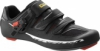 Chaussures MAVIC route Ksyrium Elite II BLACK BLACK