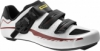 Chaussures MAVIC route Aksium Elite II White White