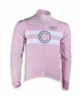 Veste thermique The Color Rose