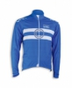 Veste Thermique The Color Bleu