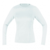 Maillot BASE LAYER LADY thermo manches longues