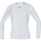 Sous Maillot WINDSTOPPER® manches longues