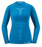 maillot femme Seamless Light manches longues