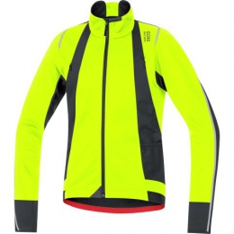 Gore Shell Windstopper Homme Soft Running Fusion Zip Off 7gYf6yvIb