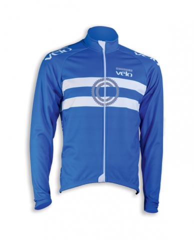Bleu Culture Color Thermique The Vélo Veste WXwBvP